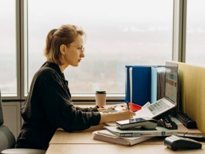 Accounting Skills for New Managers